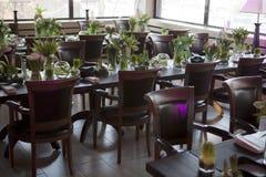 Réception romantique Image stock
