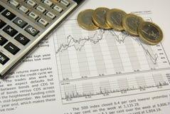 récession photo stock