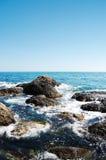 récifs Images stock
