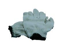 Récolte de gants Images libres de droits
