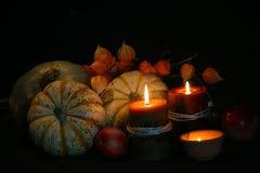 Récolte IV d'automne de thanksgiving Images stock