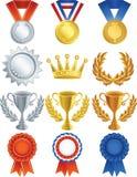 Récompenses