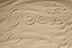 Récréation et plage Images libres de droits
