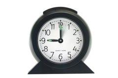 récupération du temps Image stock