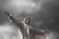 Rédempteur du Christ Image stock