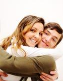 Réellement amour Photographie stock