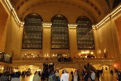Référence 16 de Grand Central Photographie stock