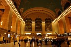Référence 17 de Grand Central Photos stock
