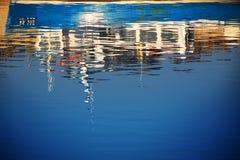 Réflexions Images stock
