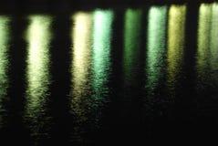 Réflexions abstraites Photo libre de droits