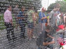 Réflexions dans le mur photos libres de droits