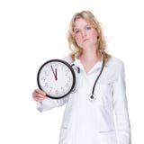 réforme de santé de soin Images stock