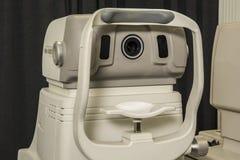 Réfracteur automatique Photos stock