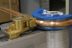 Réfrigérateur d'Iindustrial Photo libre de droits