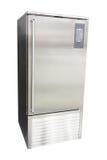 Réfrigérateur industriel photographie stock