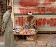 Réfugiés syriens Photographie stock libre de droits