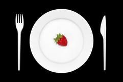 Régime de fruit Images stock