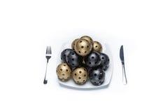 Régime des boules de floorball Image libre de droits