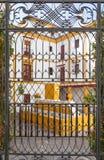 Région d'arène en Séville Images libres de droits