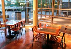 Région de Dinning photos libres de droits