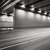 Région de route Photographie stock libre de droits