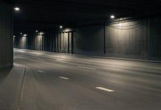 Région de route images libres de droits