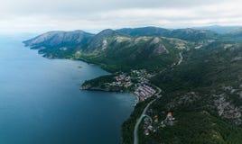 Région de Stavanger Photos libres de droits