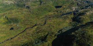 Région de Stavanger images stock