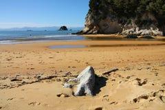 Région de Tasman Photos libres de droits