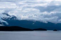 Région sauvage d'Alaska Photos libres de droits