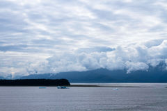 Région sauvage d'Alaska Photographie stock libre de droits