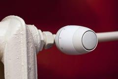 Régulateur de radiateur Photo stock