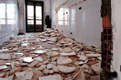 Rénovation Image libre de droits