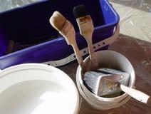 rénovation Photo stock