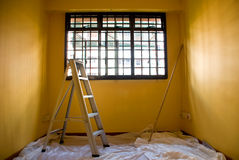 Rénovation Images libres de droits