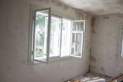 Réparation dans la chambre Photo libre de droits