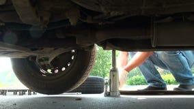 Réparation de voiture clips vidéos