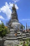 Réparez la pagoda photographie stock