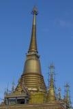 Réparez la pagoda Photo libre de droits