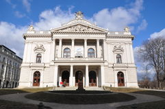 République Tchèque Photo libre de droits