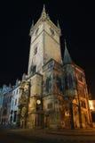 république tchèque de Prague Image stock