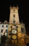 république tchèque de Prague photos stock
