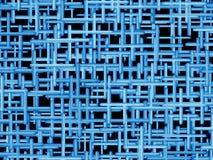 réseau Image stock