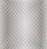 Réseau brut en métal Image libre de droits