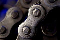 Réseau de bicyclette Photos stock