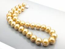 Réseau de perle Photographie stock