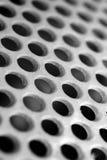 Réseau en métal Image stock