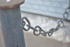 Réseau en métal photographie stock libre de droits