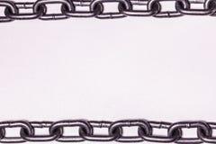 Réseau en métal Image libre de droits