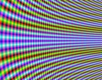 Réseau hypnotique Image libre de droits